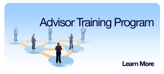 Advisor Training Program